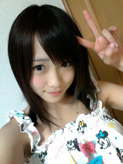 【悲報】 AKB川栄李奈(18) 意気込みを聞かれ「ファイティーン!!」と韓国語を叫ぶ:トレンドおもしろ速報:So-netブログ